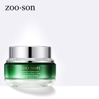 Увлажняющий крем ZOO SON Seaweed hyaluronic aside, 50 гр