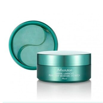 Гидрогелевые патчи для глаз Marine Luminous Pearl Deep Moisture Eye Patch JM Solution