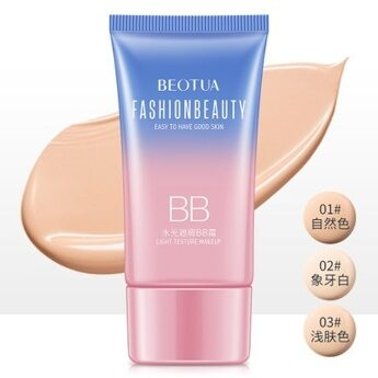BB - крем Beotua FashionBeauty, 40гр